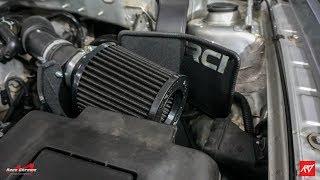 Kit Intake VW Bora //  Racechrome // RD Motor FilmeS