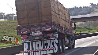 Curta Metragem#5 (vídeo de caminhão para status do WhatsApp)