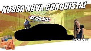 CONSEGUIMOS COMPRAR SEM VENDER A SOLANGE + NOVO CANAL DA LEKA - Canal 7008Films