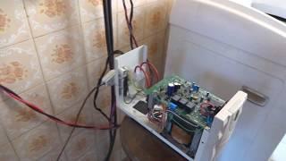 # Energia Solar _ 144 Usando O Nobreak Como Inversor.
