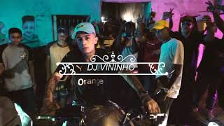 Instrumental - Mc Hariel - Dog Life [DJ Vininho] 2019