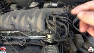 Freio Travado, Motor Falhando, Excesso De Combustível, Taurus _ 31