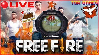 LIVE DE FREE FIRE,ROBLOX E FORTNITE| Bora Jogar Galeraaa!! ?