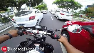 DICAS DA FEIRA SOBRE MOTOS SUCATEADA