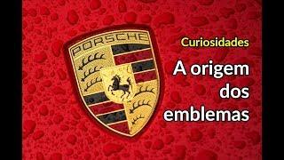 A origem dos emblemas das marcas de carros | Curiosidades | Best Cars