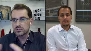 #SunoResponde - Prof Baroni e RBR Asset (FOF: RBRF11) - Debate sobre Carta Consulta