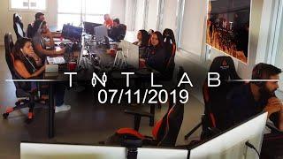 Day Trade AO VIVO com Traders Reais - 07/11/2019