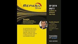 REPARA Show 2019 São Paulo - Chamada