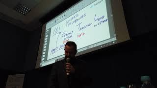 5/5 Workshop Gestão Ágil e Produtividade com Microsoft Office 365 - Parte 5/5