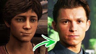 Tom Holland no Filme de Uncharted em Fevereiro, Red Dead Redemption 2 e os MODS BIZARROS!