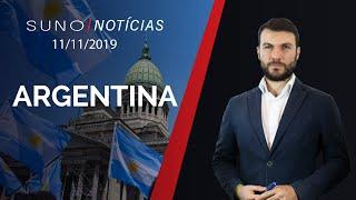 ?  Live Especial  - Argentina