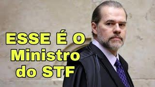 "Dias Toffoli ""CONFESSA"" Acobertamento de ""ROUBO"""