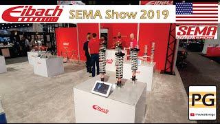 Eibach no SEMA Show 2019 - [4K]