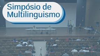 UnB sedia simpósio internacional de multilinguismo