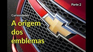 A origem dos emblemas das marcas de carros | Parte 2 | Curiosidades | Best Cars