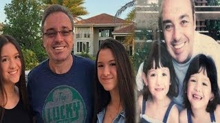 Muito Triste: Filhas de Gugu mostram fotos inéditas com o pai, 'Deixou um vazio'