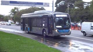 Caio New Millennium IV 2018/18 BYD D9W 20.410 Low Floor TransWolff Transportes E Turismo [6 6784]