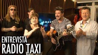 RADIO TAXI - Entrevista