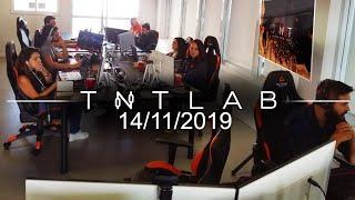 Day Trade AO VIVO com Traders Reais - 14/11/2019
