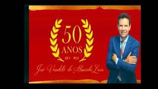 ADPONTALINA - CULTO DOS JOVENS RENOVADOS - 10/11/19
