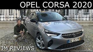 Opel Corsa 2020 (6ª Geração) - FINALMENTE!!!! O Renascer da Opel!!! - JM REVIEWS 2019