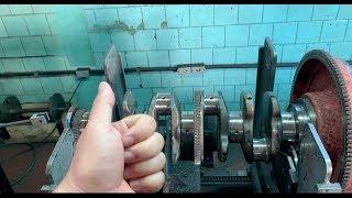 Balanceamento Virabrequim - Seu motor pode fundir após a reparo!