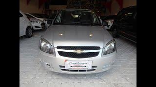 Chevrolet Celta 1.0 MPFI LS 8V (Flex) 2013