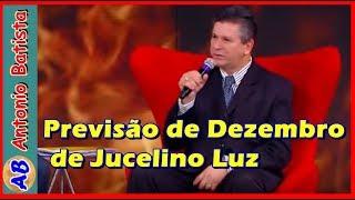 Previsão de dezembro de 2019 de Jucelino Luz