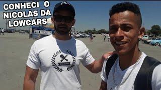CONHECI NICOLAS DA LOWCARS NO ENCONTRO LOWEREDDAY ? NS BAIXOS ?