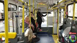 Caio Millennium BRT II Biarticulado Scania F360HA