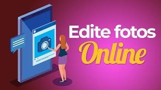 Editor de Fotos ONLINE - GRÁTIS, Rápido e Fácil!