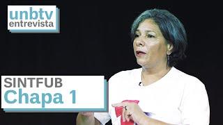 UnBTV Entrevista: Eleição Sintfub Biênio 2010-2021 Chapa 1