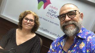 Rádio Mundial Caça Fantasmas Brasil