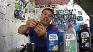 MECÂNICA MGR - aplicação dos lubrificantes para os mecânicos #3