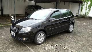 Meu novo VW Polo 2011 e nova fase do canal.