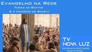 Como Jesus se manifesta em nossas vidas - João, Cap. XXI | Evangelho na Rede com Yasmim Madeira