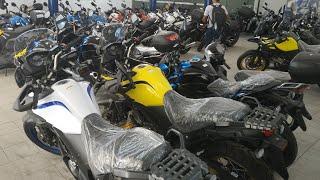 Motos Semi Novas e Brechó do Motociclista - Guimarães Motos