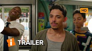 Em um Bairro de Nova York | Trailer Legendado