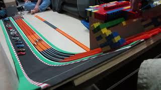 Race of the Day: S02E57 - Firebird Funny Car | Team HW Buggy | Chrysler 300C