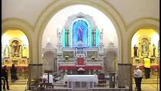 Santa Missa - Santuário São Judas Tadeu (Jabaquara)
