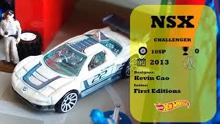 Race of the Day: S02E58 - Firebird Funny Car | Torque Twister | Acura NSX