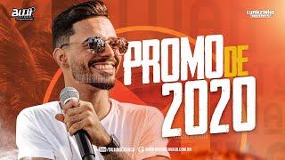 LUANZINHO MORAES NOVO 2020 - 12 MÚSICAS NOVAS (REPERTÓRIO NOVO)