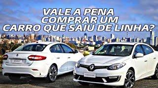 VALE A PENA COMPRAR UM CARRO QUE SAIU DE LINHA?| CmFocus BR