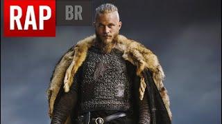 ►Rap do Ragnar Lothbrok // Rei dos Nórdicos // Vikings // Feat. ARQUIVO COVER // Viguel
