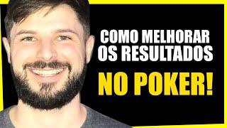 Treinamento liberado - COMO MELHORAR SEUS RESULTADOS NO POKER - com Marcelo muller