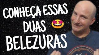 ? CONHEÇA ESSAS DUAS BELEZURAS   ALEX FREITAS
