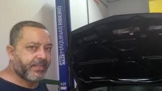 REVISAO RENAULT CLIO... SURPRESAS À VISTA !!!