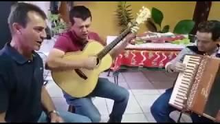 Janinho e Mazinho com Xodozinho   - Sobrinhos do Gino (Gino e Geno ) -  Fim de Baile