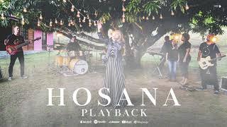Hosana - Katia Costa (PLAYBACK)