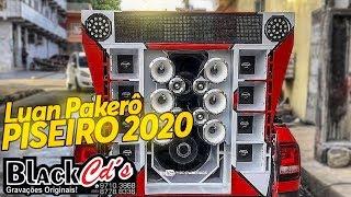Luan Pakerô - Verão do Piseiro 2020 - (Pra Paredão) Medios na alta